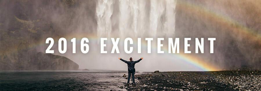 2015 excitement
