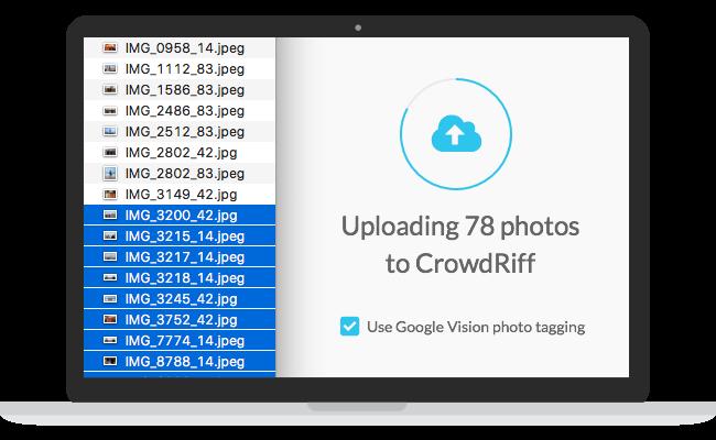 CrowdRiff-new-visual-influence-platform-uploading-photos