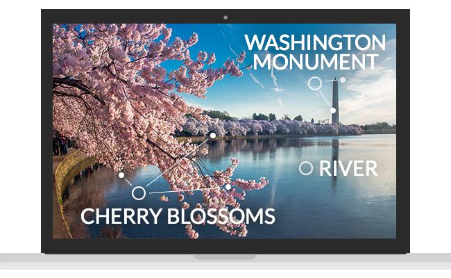 CrowdRiff-new-visual-marketing-platform-with-Google-Vision-tags-landmarks