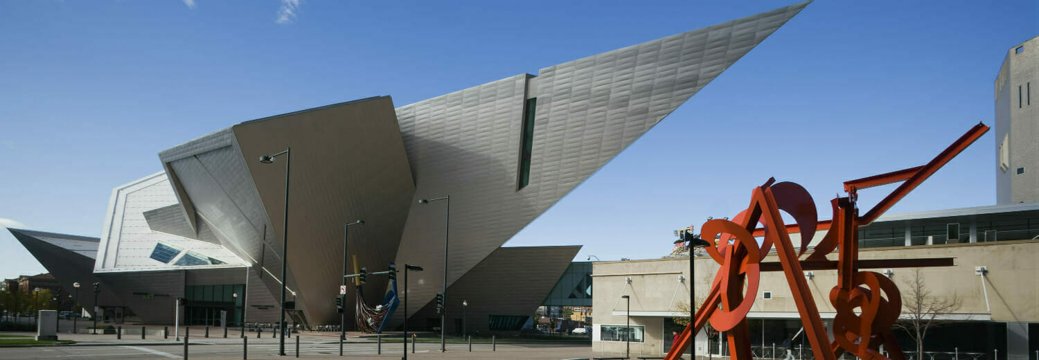 Denver art museum crowdriff customer story