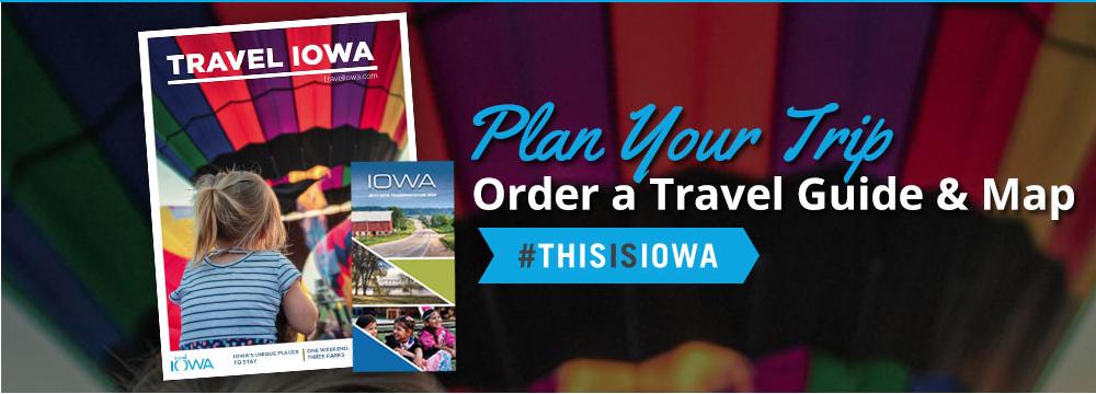 Iowa travel guide UGC