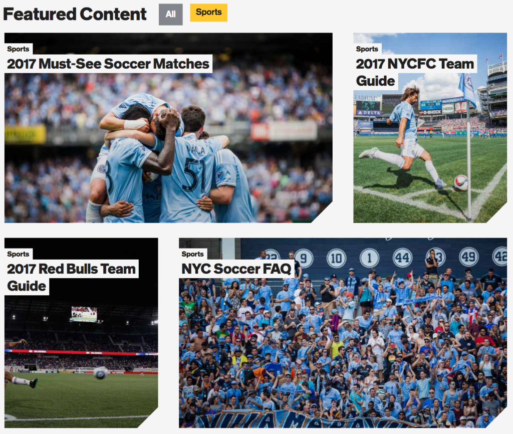 NYC-sports-content