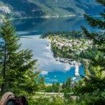 Nelson and Kootenay Lake Tourism