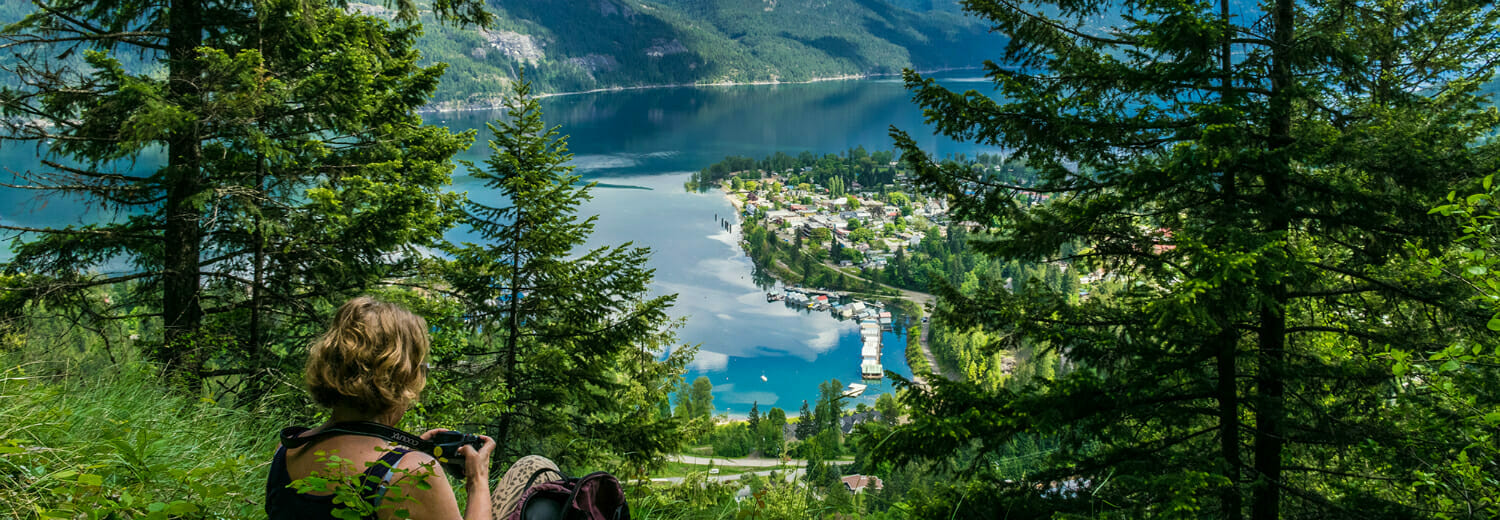Nelson and Kootenay Lake Tourism