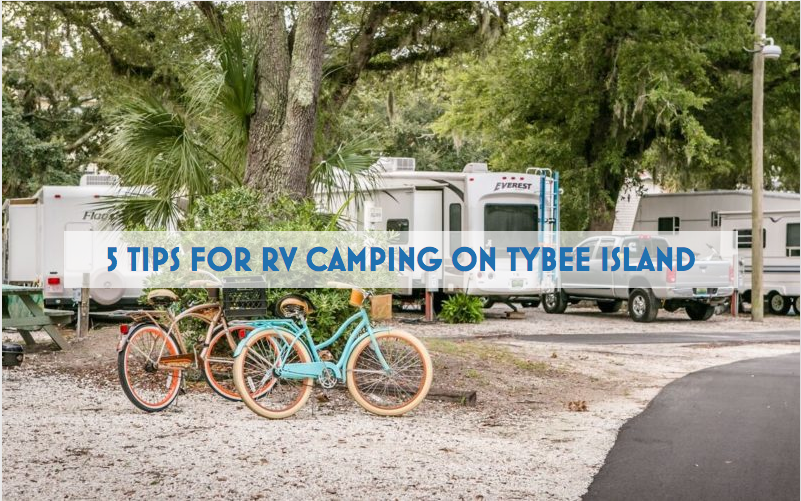 Visit Tybee RV Camping