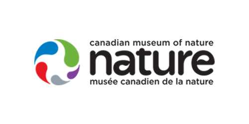 Logo for Canadian Museum of Nature