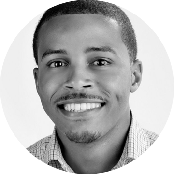 Charles Morgan, Account Coordinator at JHP, Agency Partner for Travel Kansas