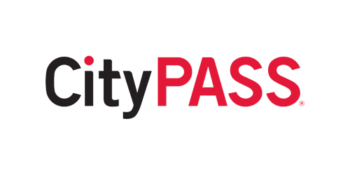 Logo for CityPass