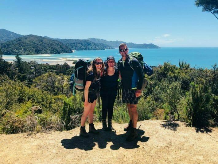 courtney TRiP hike