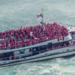 crowdriff hornblower niagara cruises