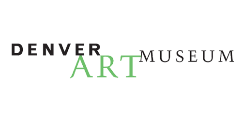 Logo for Denver Art Museum