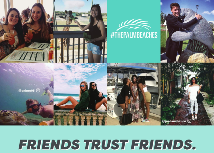 discover the palm beaches friends trust friends