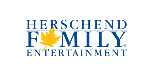 Logo Herschend Family Entertainment