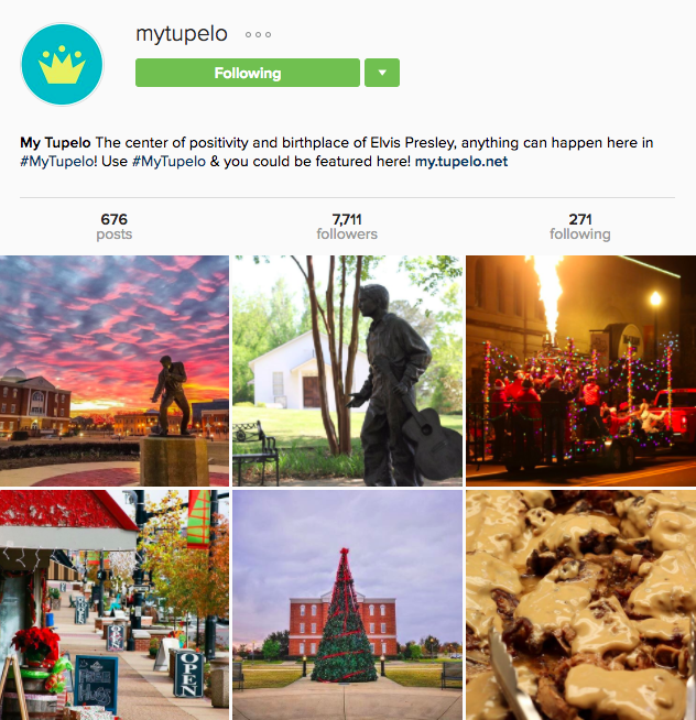 how-smaller-organizations-can-get-more-followers-on-instagram-tupelo
