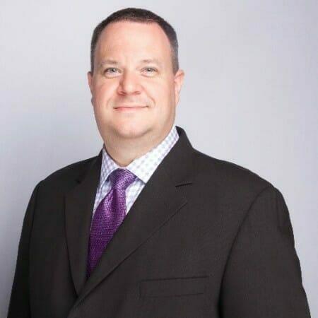 James Minton, VP of Communications, Visit Anchorage