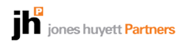 Jones Huyett Partners logo