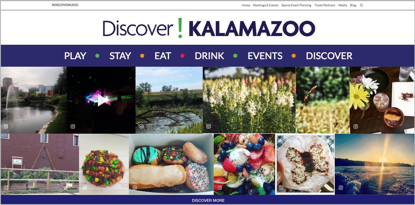 UGC Website discover-kalamazoo-web-gallery