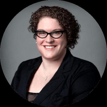 Headshot of Molly Allwein, Digital Marketing Manager, Visit Pittsburgh