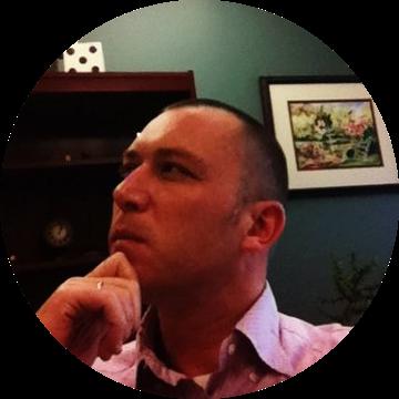 Patrick Lennon, Director of Marketing, Visit Fairfax
