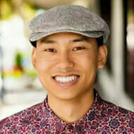 Paul Lim, Social Media Specialist, Visit Oakland