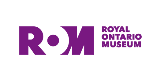 Logo for Royal Ontario Museum