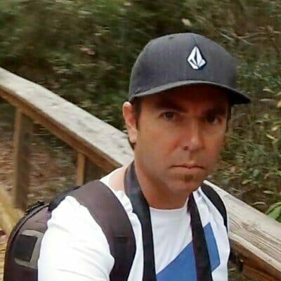 Shawn Brown, Digital Marketing Manager, Visit Pensacola