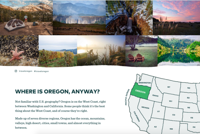 travel oregon crowdriff galleries
