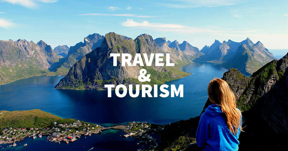 Travel tourism solutions crowdriff sciox Image collections