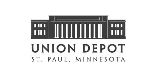 Logo for Union Depot