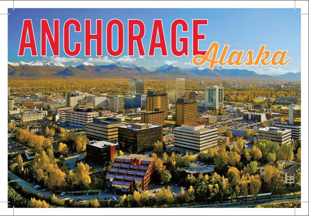 visit anchorage postcards 1