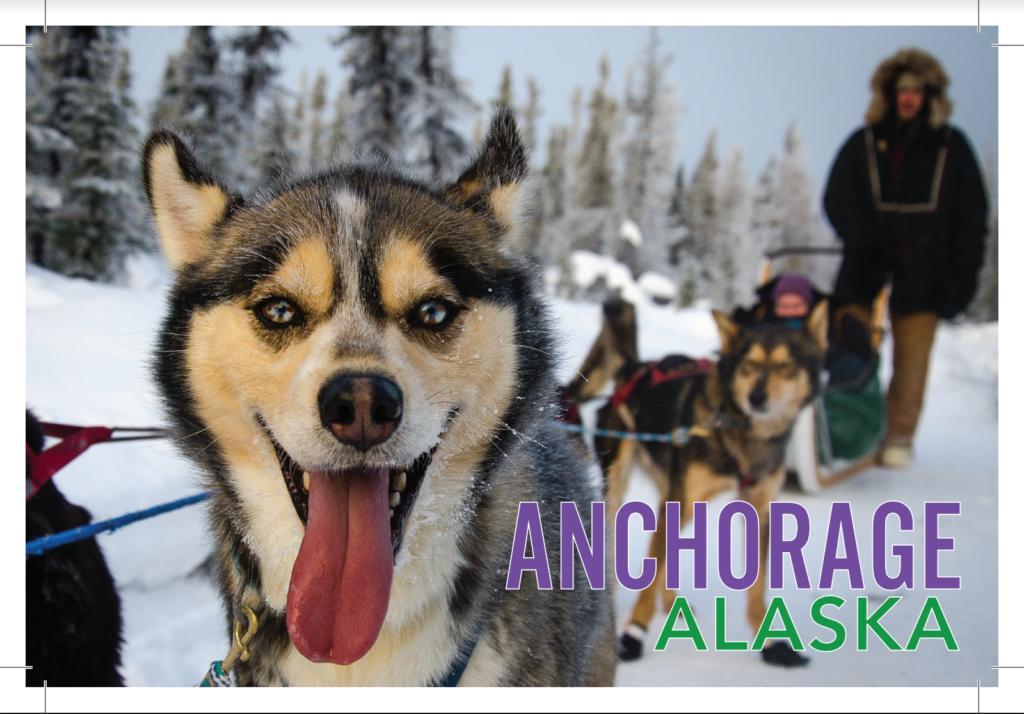 visit anchorage postcards 2