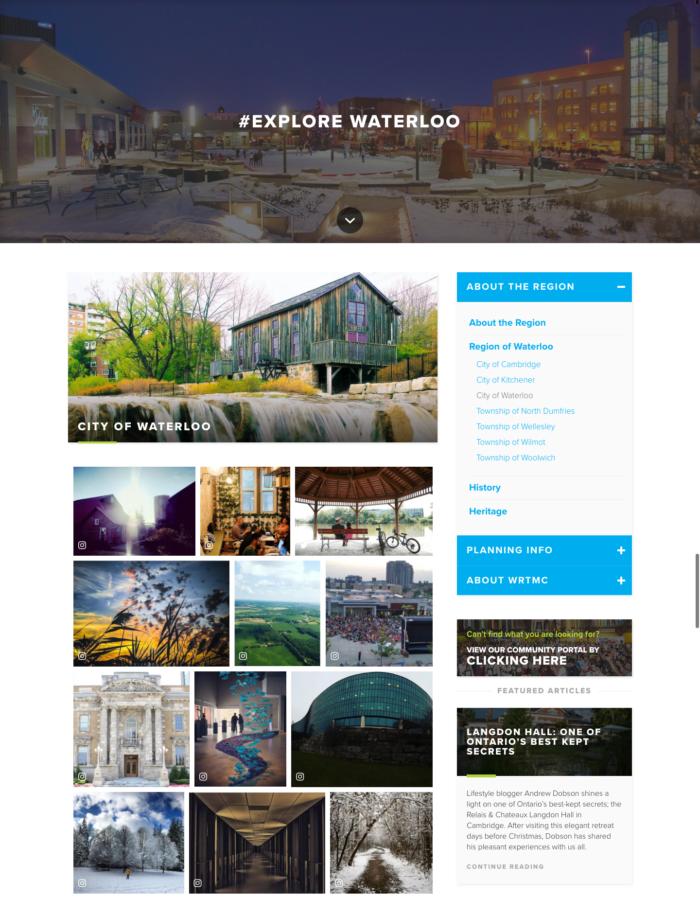waterloo-visual-influence