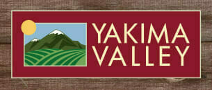 Logo for Yakima Valley