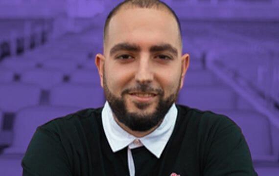 Yanal Dhailieh